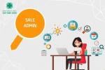 Mô tả công việc sale admin