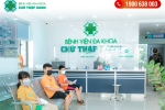 """BVĐK Chữ Thập Xanh thực hiện """"4 tại chỗ"""" theo công điện của UBND TP.Hà Nội"""