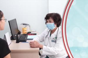 Chương trình miễn phí khám phụ khoa và sàng lọc ung thư cổ tử cung