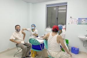 Mới tiêm Vaccine xong, có ảnh hưởng đến kết quả xét nghiệm không?