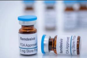 500.000 lọ thuốc Remdesivir điều trị COVID-19 sắp về Việt Nam