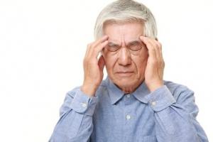 Bệnh rối loạn tiền đình ở người cao tuổi