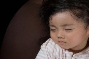 Thiếu vi chất ở trẻ