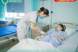 Ưu đãi với thẻ bhyt khi điều trị sốt xuất huyết