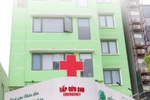 🏥 Vì sao nên khám chữa bệnh tại bệnh viện Đa khoa Chữ Thập Xanh ❓